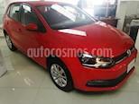 Foto venta Auto usado Volkswagen Polo Hatchback 1.6L (2018) color Rojo precio $175,000