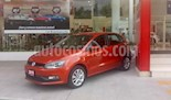Foto venta Auto usado Volkswagen Polo Hatchback 1.6L color Naranja precio $219,900