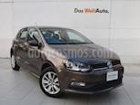 Foto venta Auto usado Volkswagen Polo Hatchback 1.6L (2018) color Marron Topaz precio $193,000