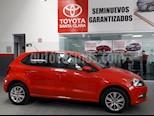 Foto venta Auto usado Volkswagen Polo Hatchback 5p L4/1.6 Man (2017) color Rojo precio $187,000