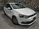 Foto venta Auto usado Volkswagen Polo Hatchback Allstar (2018) color Blanco precio $208,000