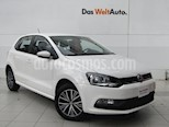 Foto venta Auto Seminuevo Volkswagen Polo Hatchback Allstar (2018) color Blanco Candy precio $218,000