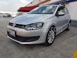 Foto venta Auto Seminuevo Volkswagen Polo Hatchback Comfortline Aut (2013) color Plata Reflex precio $145,000