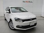 Foto venta Auto usado Volkswagen Polo Hatchback Design & Sound (2019) color Blanco precio $225,000