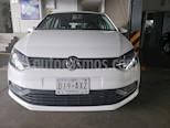 Foto venta Auto usado Volkswagen Polo Hatchback Design & Sound (2019) color Blanco precio $219,000