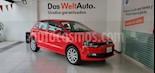 Foto venta Auto usado Volkswagen Polo Hatchback Design & Sound (2019) color Rojo precio $225,000