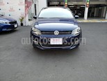 Foto venta Auto usado Volkswagen Polo Hatchback Highline Aut (2014) color Azul Sombra precio $148,000