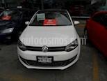 Foto venta Auto Seminuevo Volkswagen Polo Hatchback Highline (2014) color Blanco precio $180,000