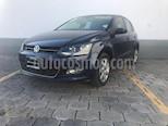 Foto venta Auto usado Volkswagen Polo Hatchback Highline color Gris precio $150,000