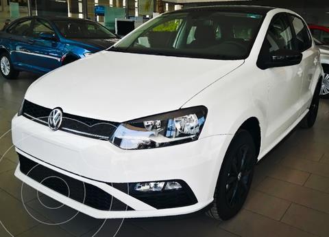OfertaVolkswagen Polo Hatchback Edicion Especial nuevo color Blanco precio $271,990