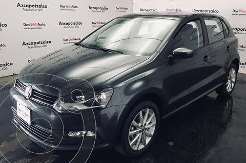 Volkswagen Polo Hatchback Design & Sound usado (2019) color Gris Carbono precio $254,990