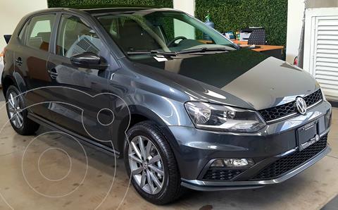 Volkswagen Polo Hatchback Comfortline Plus nuevo color Gris Carbono precio $275,490