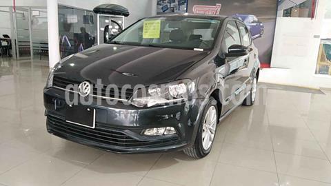 Volkswagen Polo Hatchback 1.2L TSI Aut usado (2016) color Gris precio $178,000
