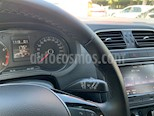 Volkswagen Polo Hatchback Disign & Sound Tiptronic usado (2019) color Plata Reflex precio $195,000