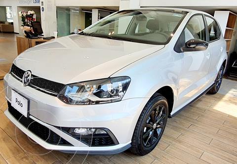 OfertaVolkswagen Polo Hatchback Edicion Especial nuevo color Blanco Candy precio $271,990