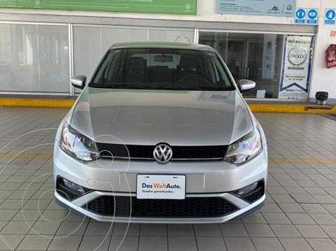 Volkswagen Polo Hatchback Comfortline Plus usado (2020) color Plata Reflex precio $264,900