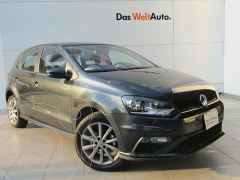 Volkswagen Polo Hatchback Comfortline Plus usado (2020) color Gris Carbono precio $242,000