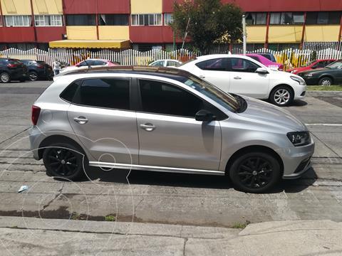 Volkswagen Polo Hatchback Edicion Especial usado (2021) color Gris Carbono precio $280,000