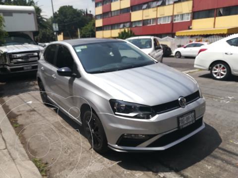 Volkswagen Polo Hatchback Edicion Especial usado (2021) color Gris Carbono precio $296,900