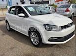 Volkswagen Polo Hatchback Design & Sound Tiptronic usado (2020) color Blanco Candy precio $245,000