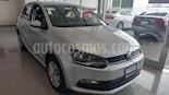 Foto venta Auto Seminuevo Volkswagen Polo 1.6L Base 4P (2018) color Plata precio $215,000