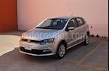 Foto venta Auto usado Volkswagen Polo 1.6L Base 4P (2018) color Plata precio $193,003