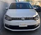 Foto venta Auto usado Volkswagen Polo 1.6L Base 4P (2018) color Blanco precio $199,586