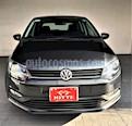 Foto venta Auto usado Volkswagen Polo 1.6L Base 4P (2017) color Gris precio $213,000