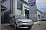 Foto venta Auto Seminuevo Volkswagen Polo 1.6L Base 4P (2017) color Plata Ariane precio $298,000