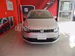 Foto venta Auto usado Volkswagen Polo 1.6L Base 4P (2018) color Plata precio $215,000