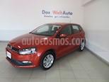 Foto venta Auto usado Volkswagen Polo 1.6L Base 5P Ac color Naranja precio $207,997