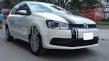 Foto venta Auto usado Volkswagen Polo 1.6L Base 5P Ac (2018) color Blanco precio $179,000