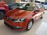 Foto venta Auto usado Volkswagen Polo 1.6L Base 5P Ac (2017) color Naranja precio $169,000