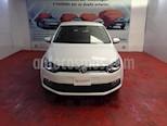 Foto venta Auto usado Volkswagen Polo 1.6L Base 5P Ac (2019) color Blanco precio $219,000