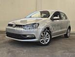 Foto venta Auto usado Volkswagen Polo 1.6L Base 5P (2018) color Plata precio $174,900