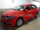 Foto venta Auto Seminuevo Volkswagen Polo 1.6L Base 5P (2017) color Rojo precio $175,000