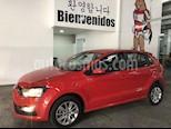 Foto venta Auto Seminuevo Volkswagen Polo 1.6L Base 5P (2018) color Rojo precio $197,000