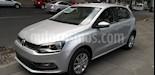 Foto venta Auto usado Volkswagen Polo 1.6L Base 5P color Plata precio $178,000