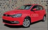 Foto venta Auto usado Volkswagen Polo 1.6L Base 5P (2018) color Rojo precio $210,000