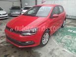 Foto venta Auto Seminuevo Volkswagen Polo 1.6L Base 5P (2017) color Rojo precio $205,000