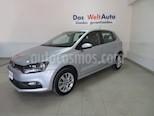 Foto venta Auto Seminuevo Volkswagen Polo 1.6L Base 5P (2018) color Plata precio $197,700