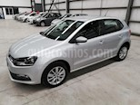 Foto venta Auto usado Volkswagen Polo 1.6L Base 5P (2018) color Plata precio $194,900
