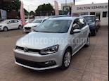 Foto venta Auto Seminuevo Volkswagen Polo 1.6L Base 5P (2017) color Plata precio $165,000