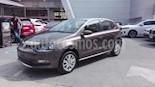 Foto venta Auto Seminuevo Volkswagen Polo 1.6L Base 5P (2017) color Cafe precio $167,000