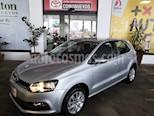 Foto venta Auto usado Volkswagen Polo 1.6L Base 5P color Plata precio $175,000