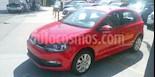 Foto venta Auto usado Volkswagen Polo 1.6L Base 5P (2017) color Rojo precio $169,000
