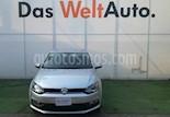 Foto venta Auto usado Volkswagen Polo 1.6L Base 5P (2018) color Plata precio $220,000