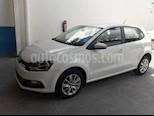 Foto venta Auto usado Volkswagen Polo 1.6L Base 5P color Blanco precio $179,000