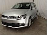 Foto venta Auto usado Volkswagen Polo 1.6L Base 5P (2019) color Plata precio $189,900