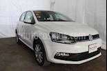 Foto venta Auto usado Volkswagen Polo 1.6L Comfortline 4P  (2019) color Blanco precio $232,000
